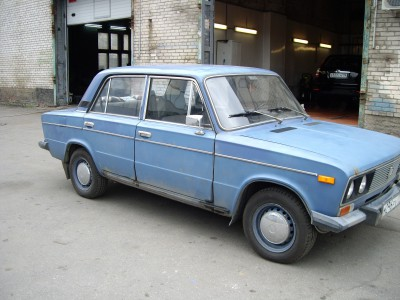 Восстановим любой автомобиль в СТО Автоклуба А24