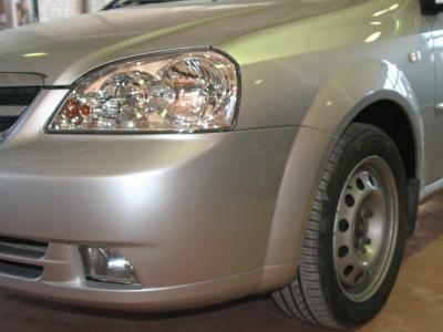 Ремонт повреждений в Автоклубе А24